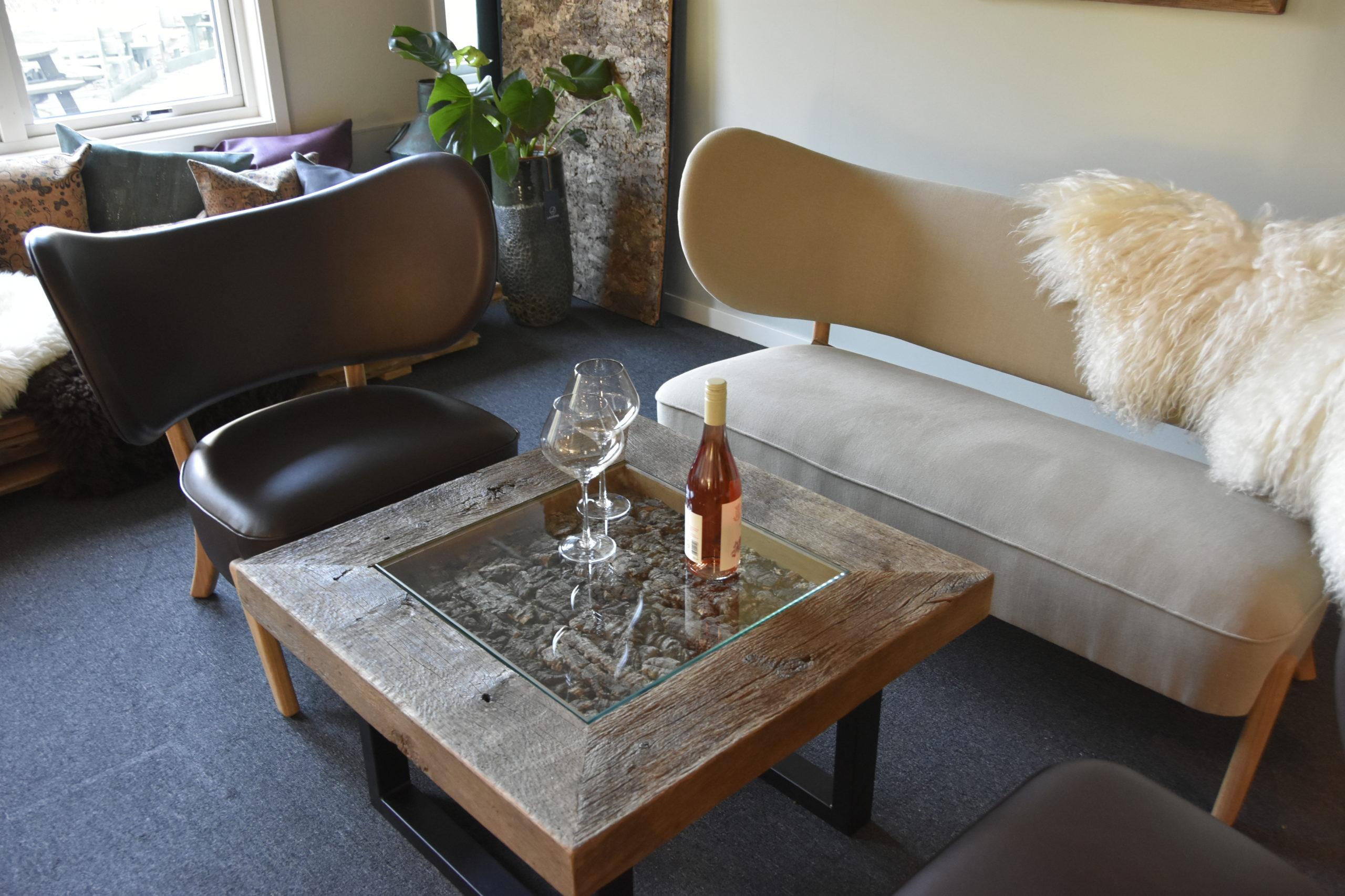 Bilde fra butikk, TMBO Lounge og Sofa